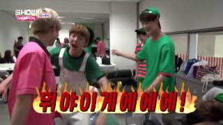 Video ASTRO EUNWOO ANGRY COMPILATION ^^ download MP3, 3GP, MP4, WEBM, AVI, FLV Mei 2018