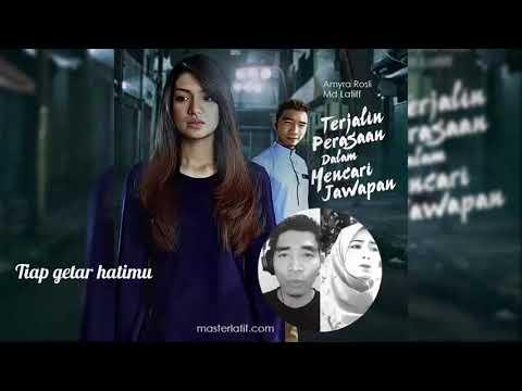 OST Nur - Tak Pernah Hilang Lirik Cover