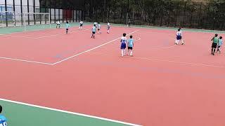 Publication Date: 2019-12-16 | Video Title: 2019北區小學學界8強粉嶺公立vs嘉福榮真(下半)