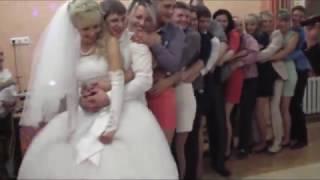 Конкурс на свадьбу Паровозик/wedding fine