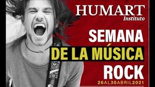 Semana de la Música Rock DÍA 1