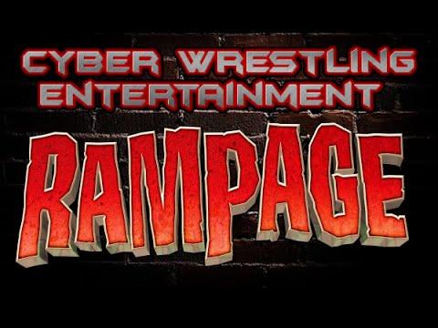 CWE: Rampage (2/7/16)