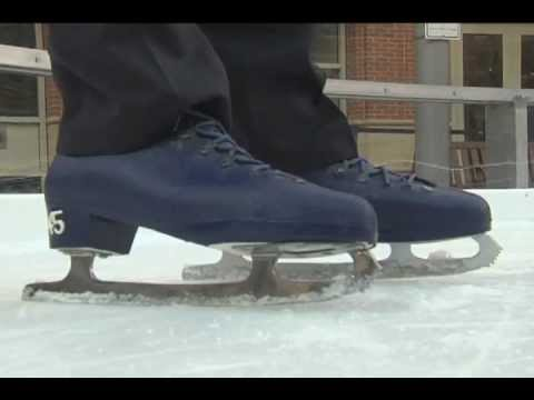 Rockville Town Square Ice Skating
