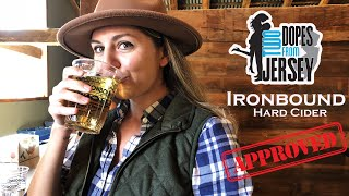 IRONBOUND CIDER