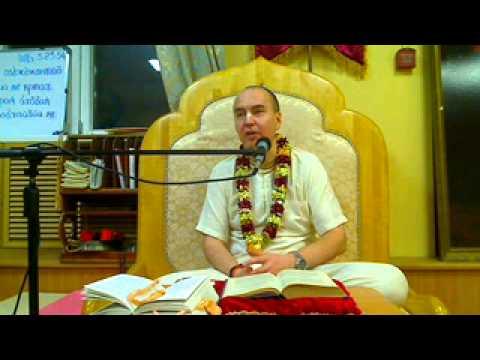 Шримад Бхагаватам 3.23.54 - Юга Аватара прабху