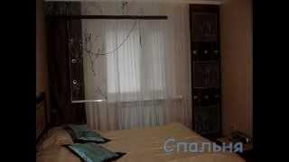 Спальня в классическом стиле(, 2014-04-26T17:33:44.000Z)