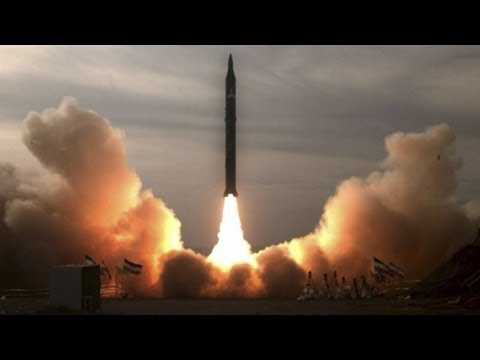 Ezekiel 38 : Iran test fires Ballistic Missile as threats escalate against the U.S. (Feb 11, 2014)