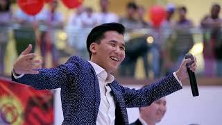День Независимости в Бишкек Парке  2017