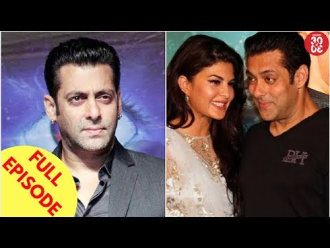Salman Khan To Have 5 Different Looks In 'Bharat' | Jacqueline No Longer A Part Of 'Kick 2' & More