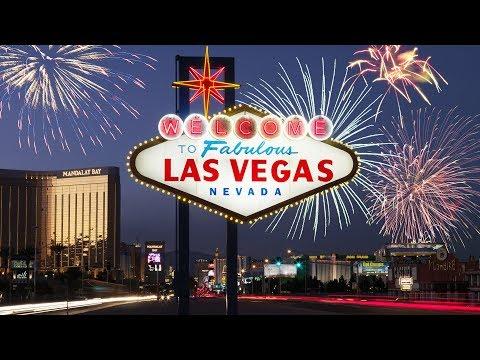 Travel Guide to Las Vegas, USA