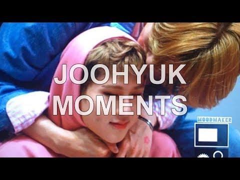 JOOHYUK Jooheon & Minhyuk [OTP] RELATIONSHIP GOALS #2