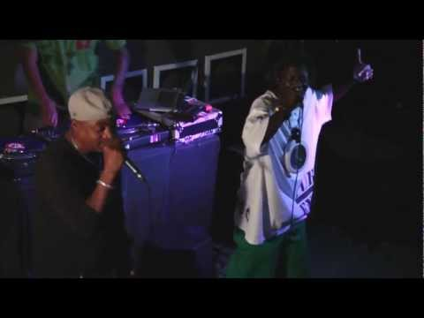 DjLORDtv *PUBLIC ENEMY 'LIVE' PERFORMANCE @ ROUGH TRADE EAST LONDON IN-STORE
