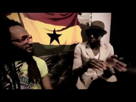 Happy Birthday Ghana ft. E.L, Efya, Wanlov The Kubolor and X.O Senavoe Mp3