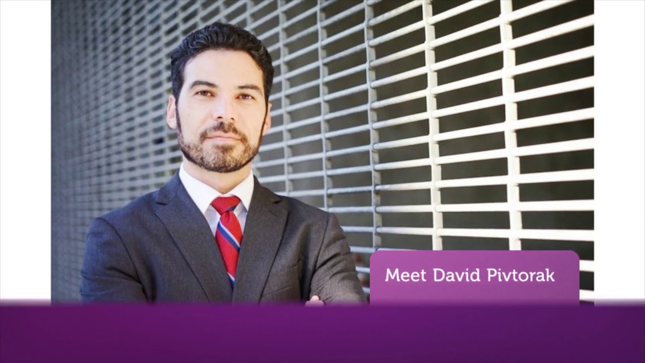 The Pivtorak Law Firm - Accident Attorney in Los Angeles, CA