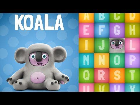 Talking ABC... iPhone / iPad app for kids