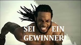 Motivationsvideo - Sei ein Gewinner! [Motivation Deutsch]