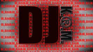 DJ Zam - Disco Inferno Poszli 2010 (DJ_K.®.M. remix)