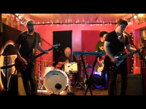 #ENVIVO Mal Evans en Espacio Rock