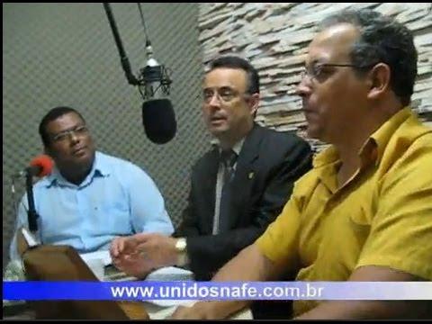 456022f4e23 Daniel Cesar e Bispo Renato de Andrade Presidente da FENAIC - 2a. Parte