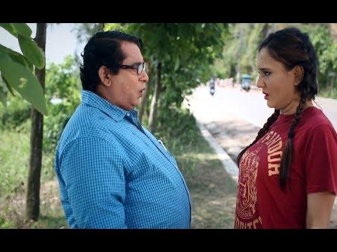FatMan - ফ্যাট ম্যান   Mosharraf Karim, Sabila Nur, Sagor Jahan   Part-04   Bangla Eid Natok   2018