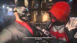Red Hood Story Pack -Walkthrough
