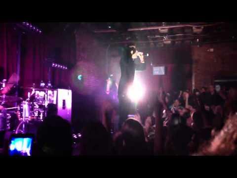 Make Up Sex - G-Eazy (Live) Orlando