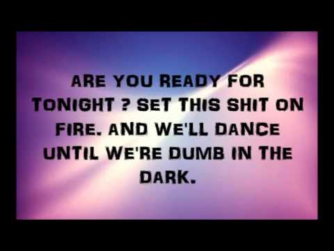 Ajr - I'm Ready (Lyrics)