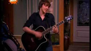 Drake Bell - Down We Fall