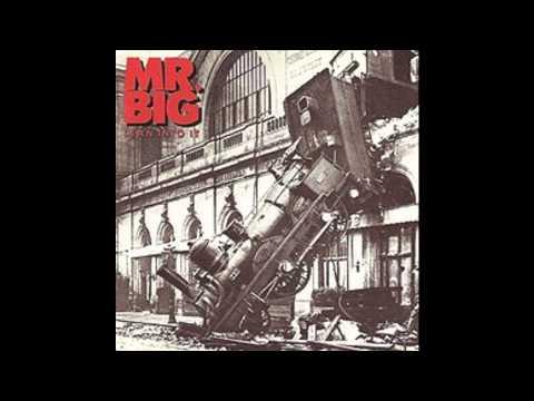 Alive And Kickin' - Lean Into It - Mr. Big.wmv