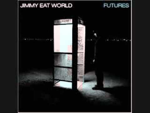 Jimmy Eat World: Shame