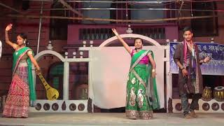 Gambar cover Pairon Mein Bandhan Hai Mohabbatein MRA Dance