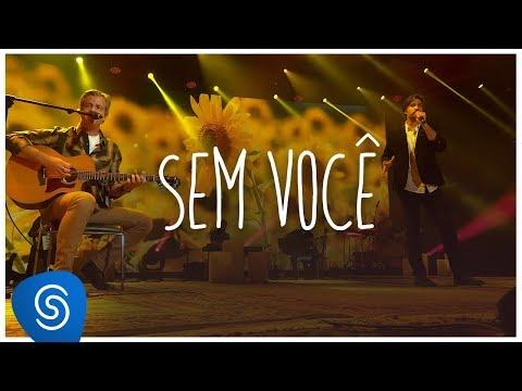 Victor Leo Sem Voce Dvd O Cantor Do Sertao Video Oficial