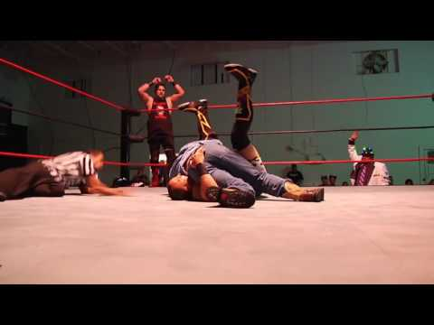 WXWC4 September 3 2016 Raw Footage pt2