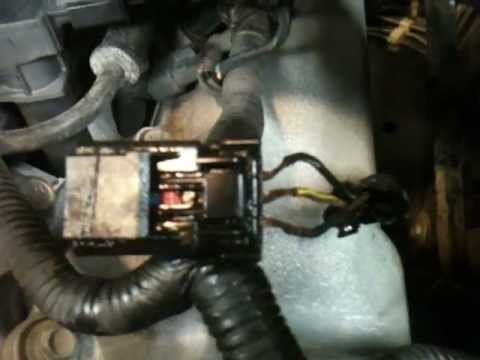 Pontiac Tps Wiring Jeep Grand Cherokee Oil Pressure Connector Short Youtube