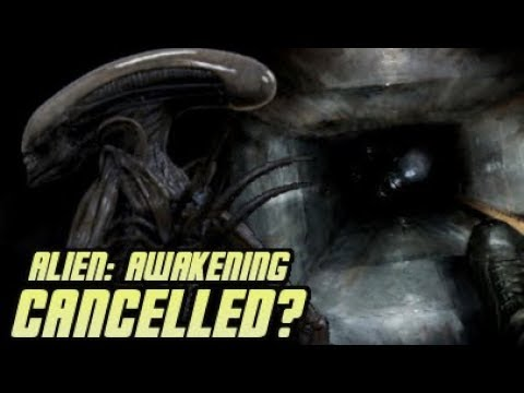 "Has ""Alien: Awakening"" Been Cancelled with Blomkamp's ..."