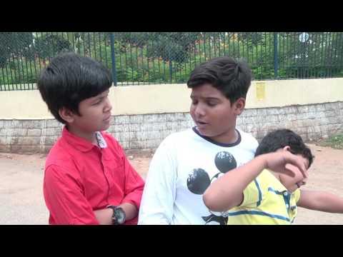 lets change folks short film by aam