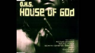 D.H.S -  House Of God (Martin Landsky Remix)
