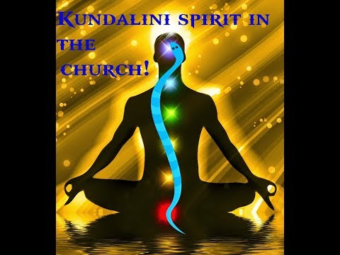 Addressing More Foolishness: Demonic Kundalini Spirit In The