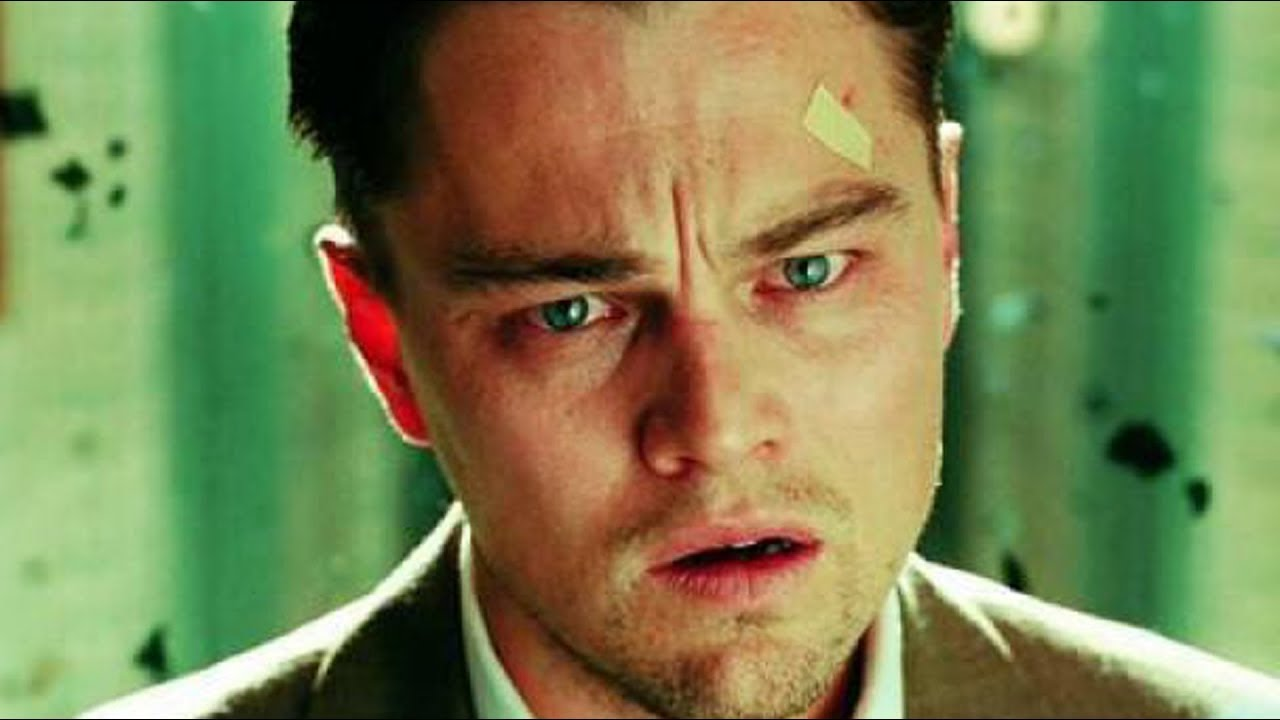 shutter island reaction paper