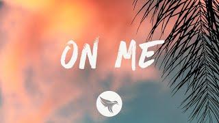 Thomas Rhett & Kane Brown feat. Ava Max - On Me (Lyrics)