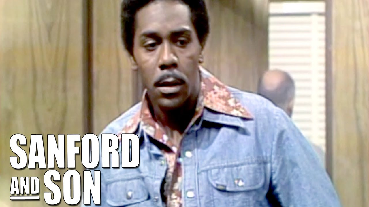 Lamont Thinks That Fred Is Dying | Sanford and Son