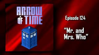 124 – Mr. and Mrs. Who