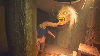 Ash vs Evil Dead at Halloween Horror Nights at Universal Studios Hollywood