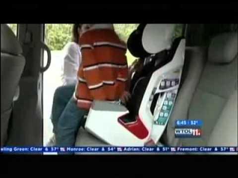 WTOL: Car seat recalls