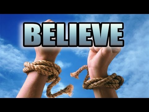 Belief Systems Definition: Empowering #Beliefs