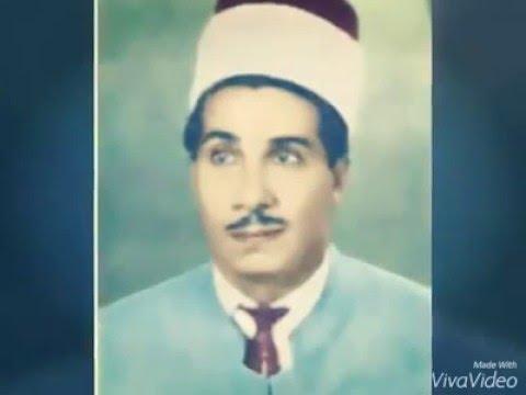 تلاوة للشيخ عبد المجيد الشيخلي من سورة آل عمران