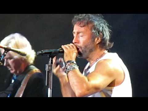 Bad Company - Feel Like Makin' Love -  Brighton - 10.04.2010