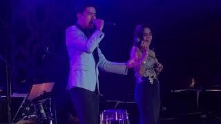 "Kuh Ledesma & Christian Bautista ""The Prayer"""