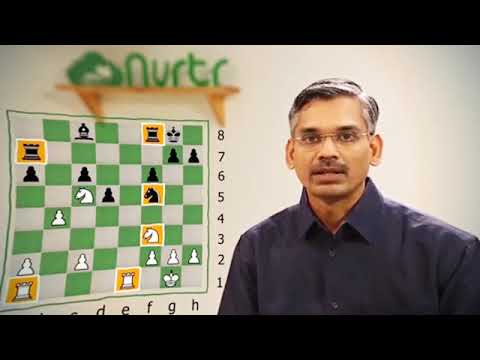Learn chess with the best chess course ever!