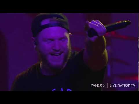 We Came As Romans - Hope (HD LIVE 2016, Philadelphia)